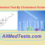 serum cholesterol test