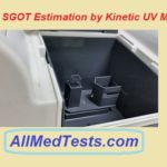 SGOT Test By Kinetic UV Method