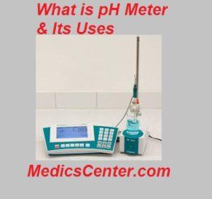 what is pH meter