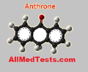anthrone reagent