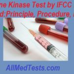 Creatine Kinase Test